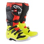 Alpinestars Bota Tech 7