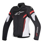 Alpinestars Chaqueta Stella T-GP Plus R v2 Air