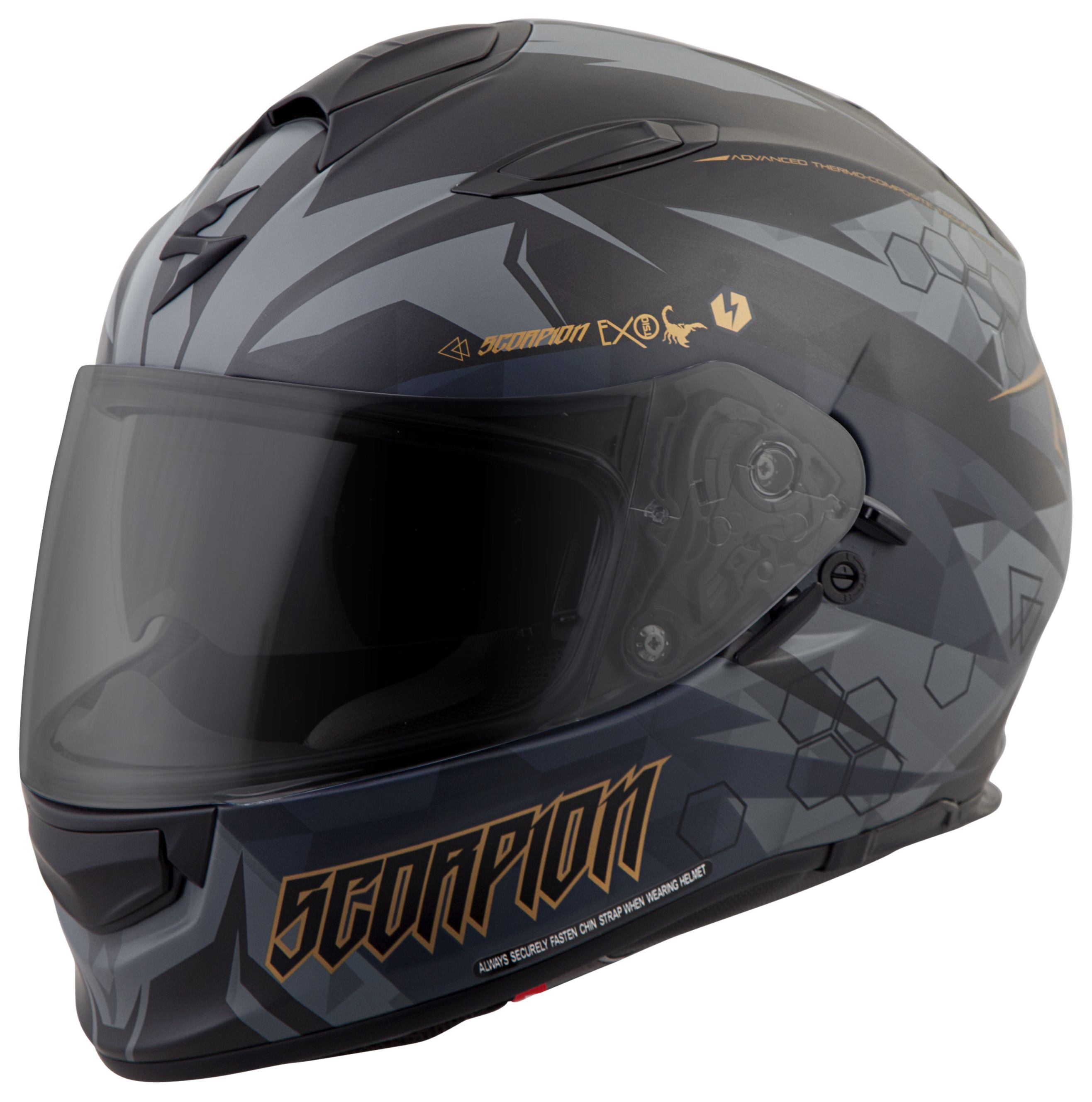 motomundi cascos integrales scorpion exo t510 cipher helmet. Black Bedroom Furniture Sets. Home Design Ideas