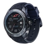 Tech Watch 3Hands Negro (Correa de silicon)