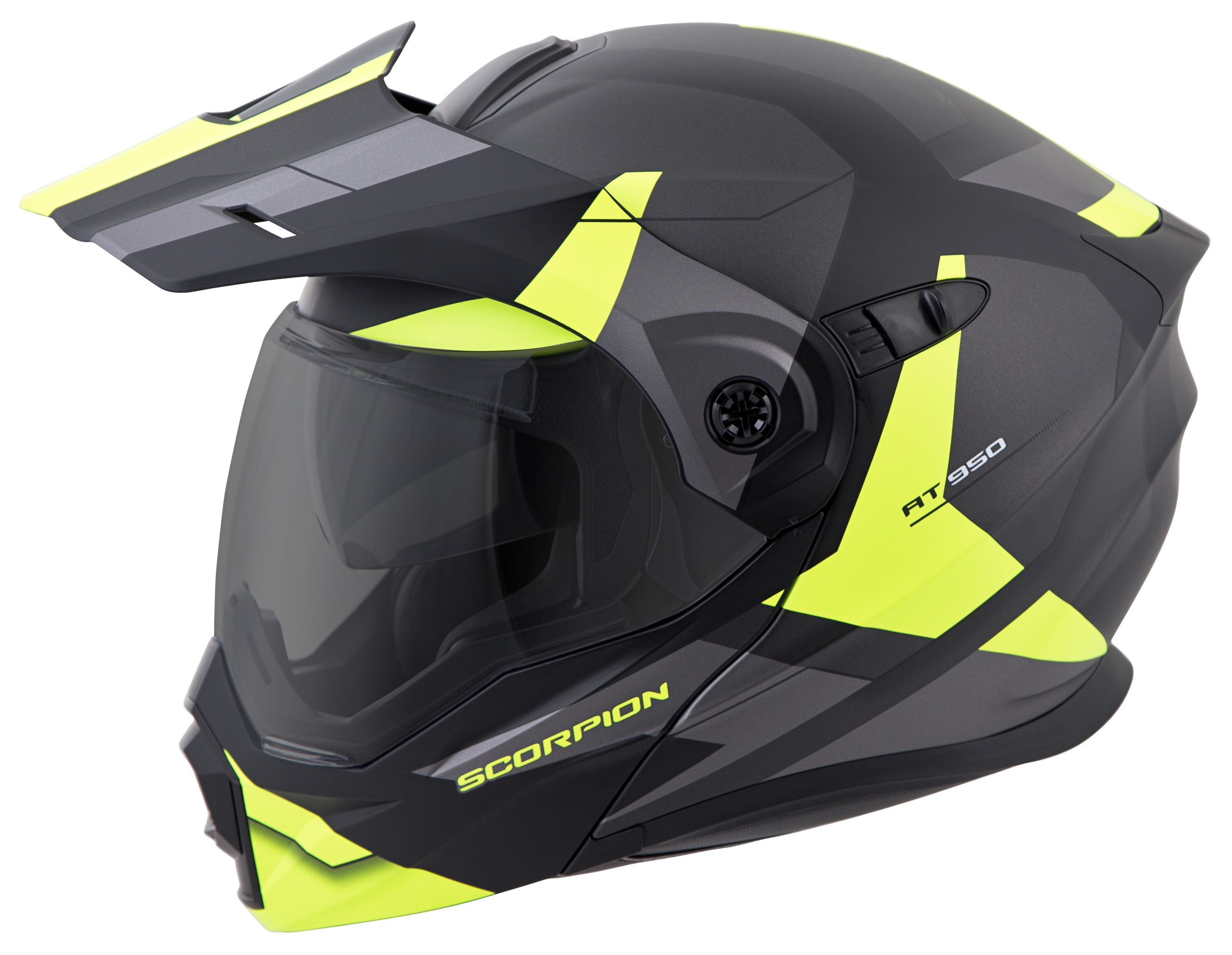 40cfd62e MotoMundi - Cascos Abatibles Scorpion EXO-AT950 Neocon Helmet