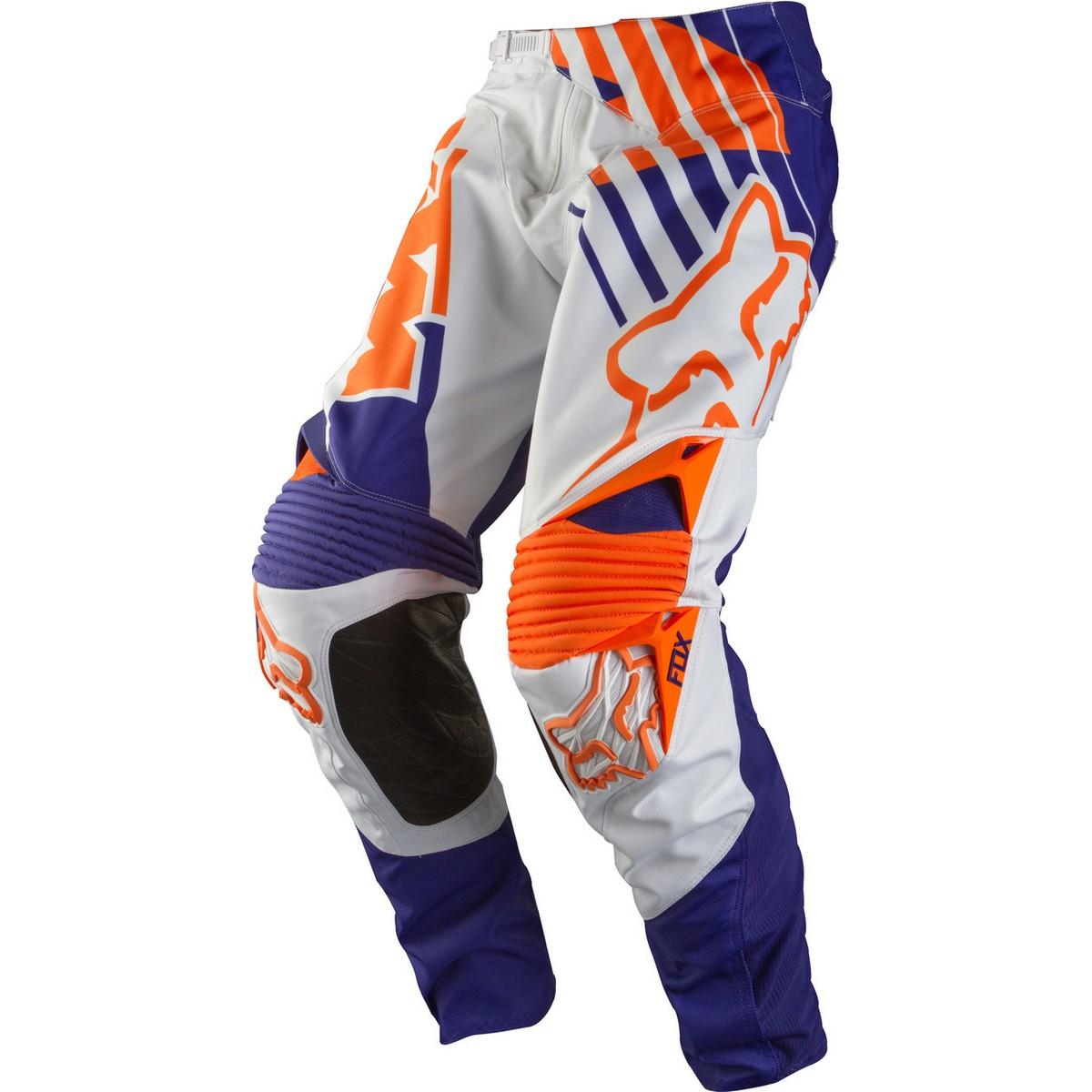 Motomundi Pantalones Mx Fox 360 Ktm