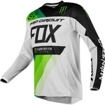Fox Jersey 360 Draftr Monster