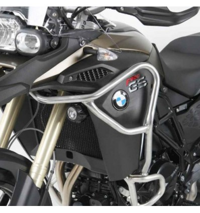 1f992d97 Protectores de Estanque · Protectores de Estanque Hepco & Becker ·  Protectores · Protectores BMW F800GS 13-18 · Protectores BMW
