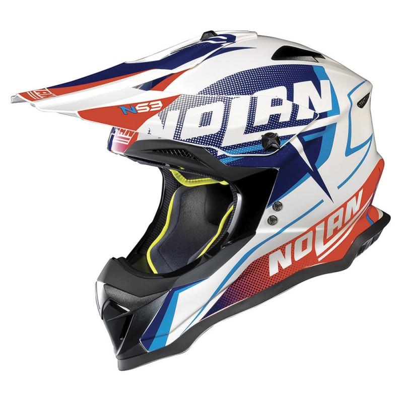 20346b2cded60 MotoMundi - Cascos MX Enduro NoLan Casco Nolan N53 Sidewinder