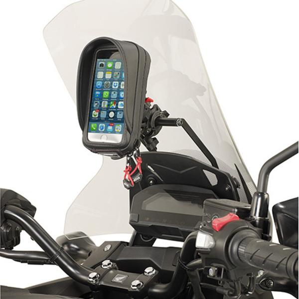 f8174a3765e Soportes Celulares · Soportes Celulares Givi · Accesorios · Accesorios  Honda NC750X 16-18
