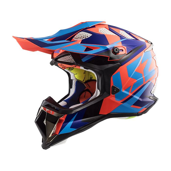 36340c8a819e4 MotoMundi - Cascos MX Enduro LS2 MX470 SUBVERTER Nimble